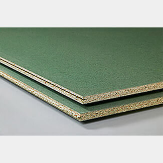Int Plywood P5 T&G 600mm Wide x 2400mm Long Moisture Resistant Chipboard - Various Thickness And Quantity Available