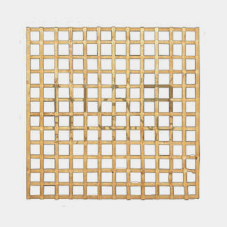 Square Trellis - Various Heights Available