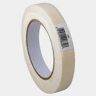 Rodo 19mm Wide x 50mtr Long Masking Tape