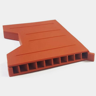 Easy Trim Weep Vent - Colours Available