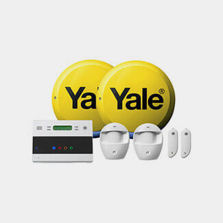 Yale Easy Fit Telecomm Alarm Kit