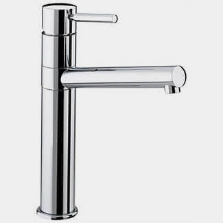 Bristan Vegas Kitchen Sink Mixer Tap With EasyFit Base