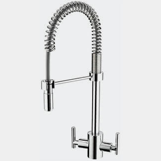 Bristan Artisan Professional Kitchen Sink Mixer Tap