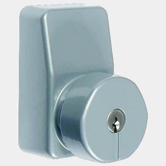 Frisco Outside Access Device With Knob
