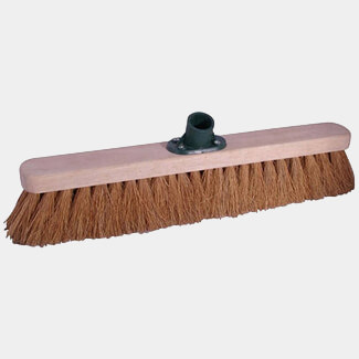 ProDec Soft Sweeping Broom Head 18 Inch