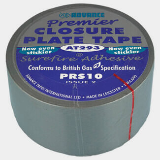 Arctic Hayes PRS10 Closure Plate Tape 25m