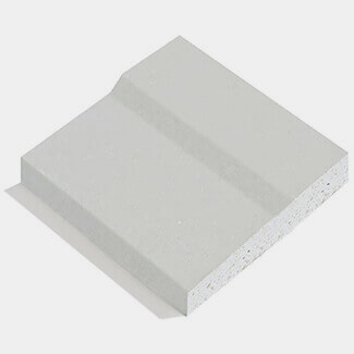 Siniat Square Edged GTEC Standard Board - Various Sizes And Quantity Available