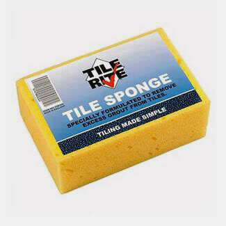 Tile Rite DIY Tile Sponge