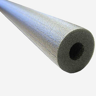Climaflex Pipe Insulation 15mm Diameter x 13mm Thick x 2m Length
