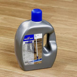 Quick-Step Cleaner 2l
