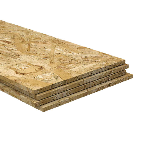 Timber Sheet Materials | Chipboards - MDF OSB Boards & More | Buildworld