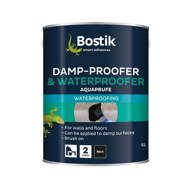 Damp Proofing Products | Water Proofing Products | Buildworld UK