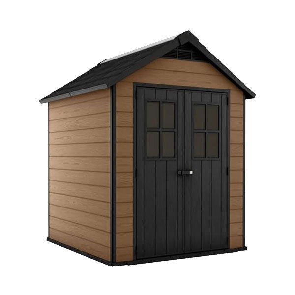 Garden Buildings | Sheds | Buildworld