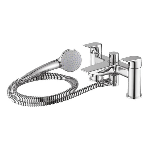 Shower Mixer Taps