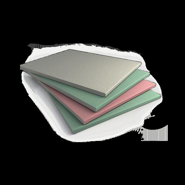 Plaster Boards & Coving